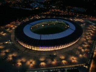 Mineirão sediará duelos do torneio de futebol das Olimpíadas do Rio, em 2016