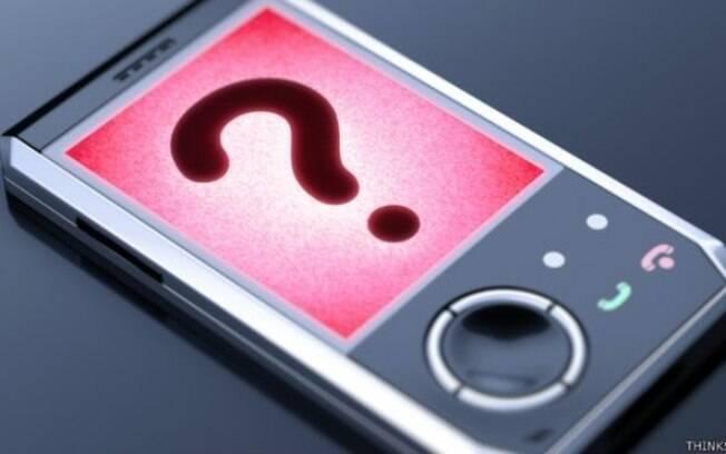 Aplicativos para smartphones permitem descobrir quem está telefonando de números desconhecidos