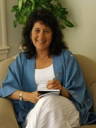 A médica Diane Ehrensaft, autora de