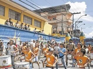 Carnaval de Itapecerica foi cancelado pela possibilidade de falta de água