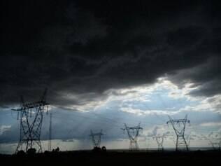 Energia deve sofrer aumento em 2015