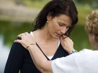 Mesmo depois de dois anos risco de morte permanece elevado para mães que perderam o filho