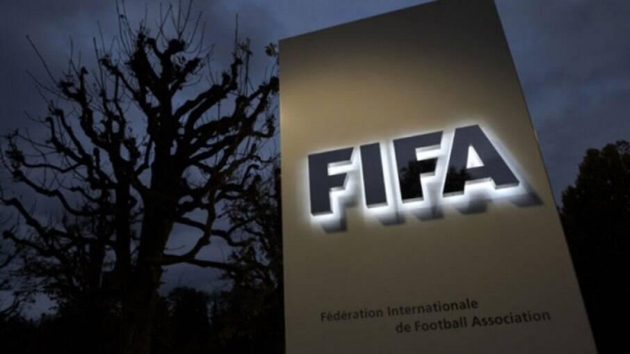 Fifa comunicou que não está fazendo testes de novas regras para o futebol