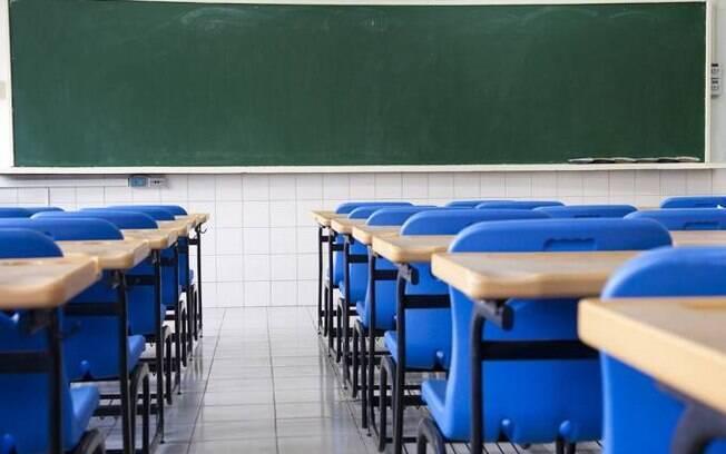 Escolas de 188 países fecharam as portas há mais de um mês