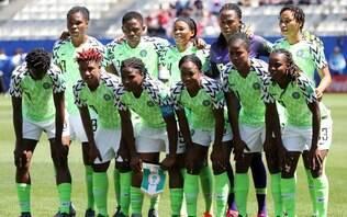 Radialistas discriminam jogadoras da Nigéria e geram revolta de ouvintes; ouça!