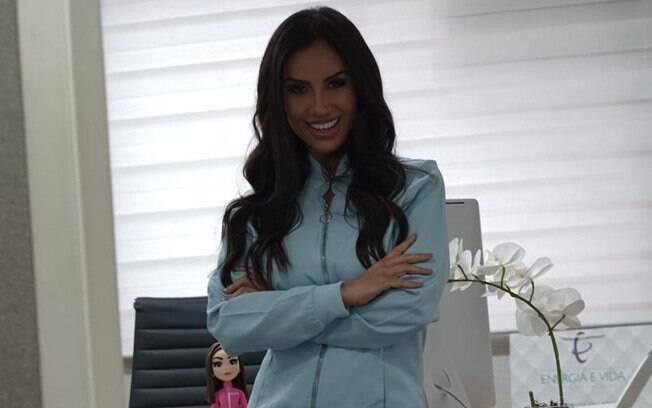 Juliana Vieira
