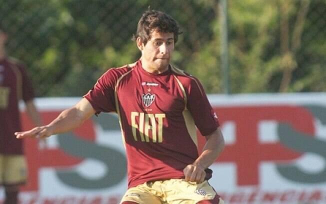 Ex-atacante do Atlético-MG morre de câncer aos 29 anos