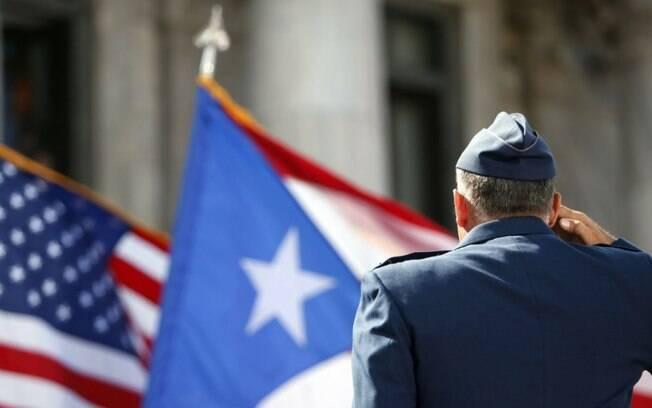Após um plebiscito, Porto Rico decidiu, neste domingo, se anexar aos Estados Unidos