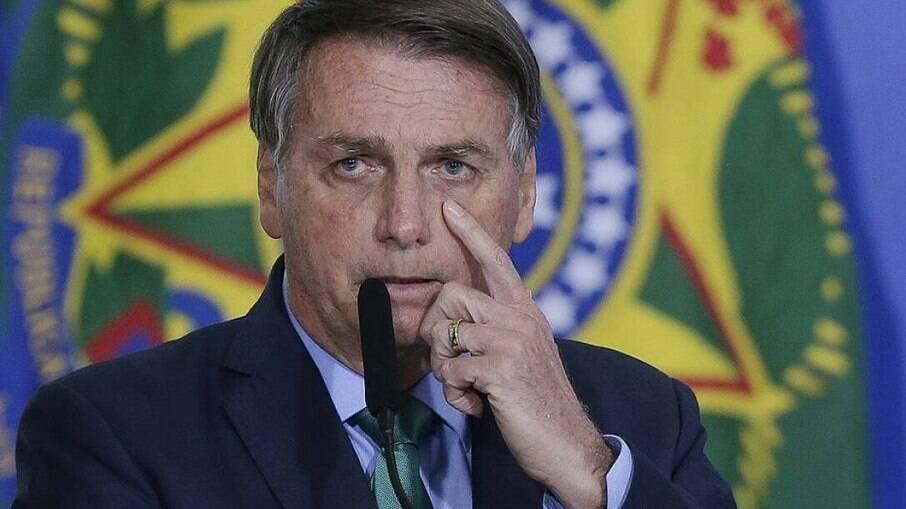 Bolsonaro diz que preços podem disparar caso STF reprove marco temporal
