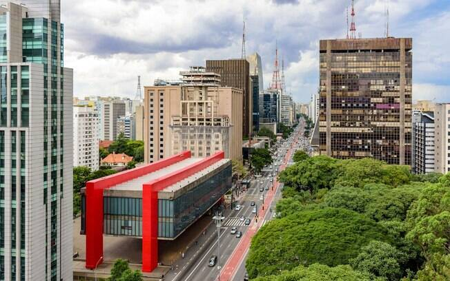 São Paulo é do signo de Aquário e tem influência do número 5, o que a torna uma cidade cheia de diversidade e versatilidade
