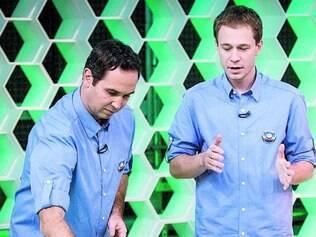 """Apoio. Tecnologia é um dos principais recursos adotados pelo """"Central da Copa"""", da Globo"""