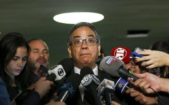 Ronaldo Fonseca não deu indícios se acatou ou não os pedidos do presidente afastado da Câmara