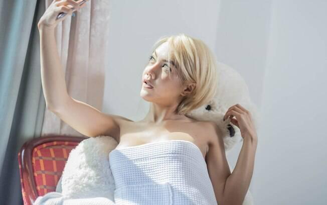 Com algumas precauções, mandar nudes pode ser mais seguro