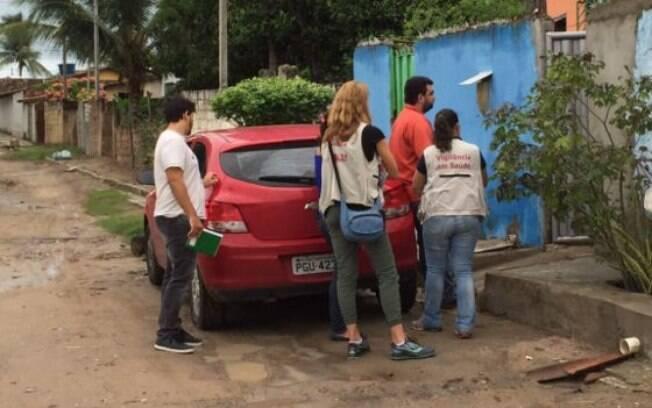 Médicos brasileiros apreciam chegada de americanos com recursos