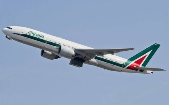 Pedidos deverão ser feitos até 29 de fevereiro por meio dos canais de atendimento da Alitalia