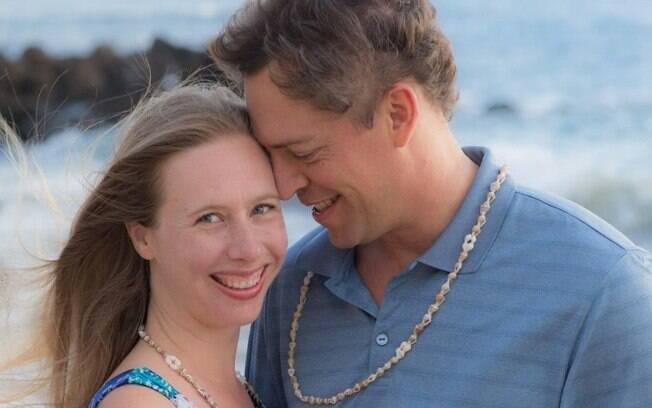 O casal garante já ter tido mais de 18 horas de orgasmo com a técnica
