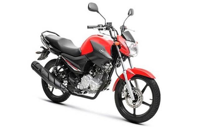 Entre as chinesas, a Yamaha se destaca pela tradição e pela rede mais desenvolvida no Brasil, tal como a Honda