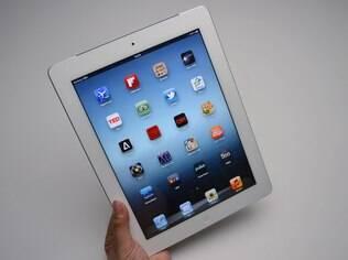 iPad pode ganhar versão menor em breve