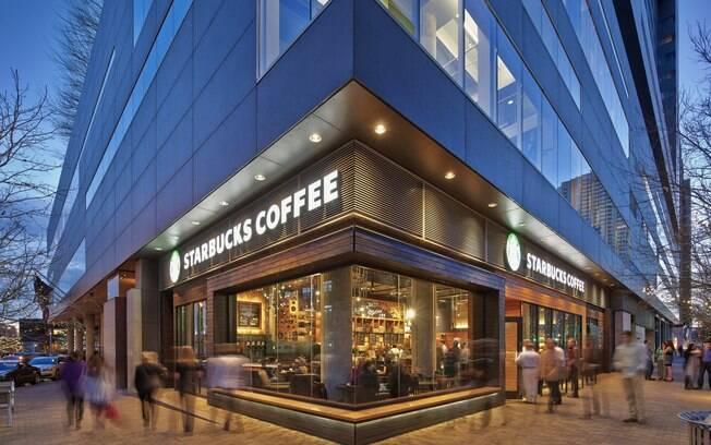 Investigação encontrou bactérias fecais em três a cada dez amostras de bebidas frias do Starbucks