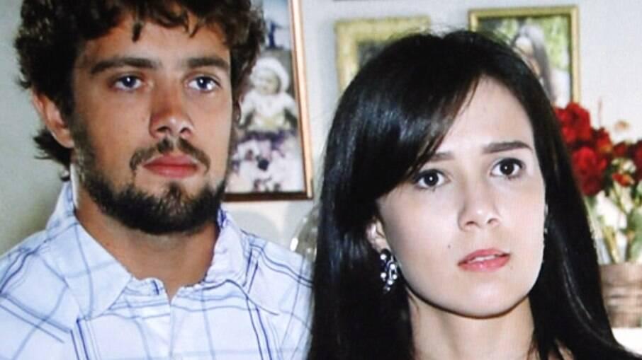 Rodrigo e Manu se revoltam com Eva em A Vida da Gente