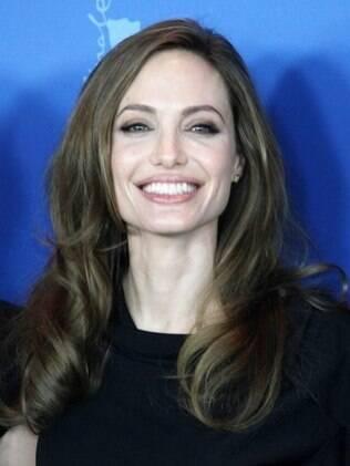 Angelina Jolie sobre atores: