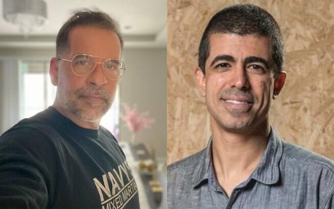 Leandro Hassum fala sobre acusações de assédio de Marcius Melhem