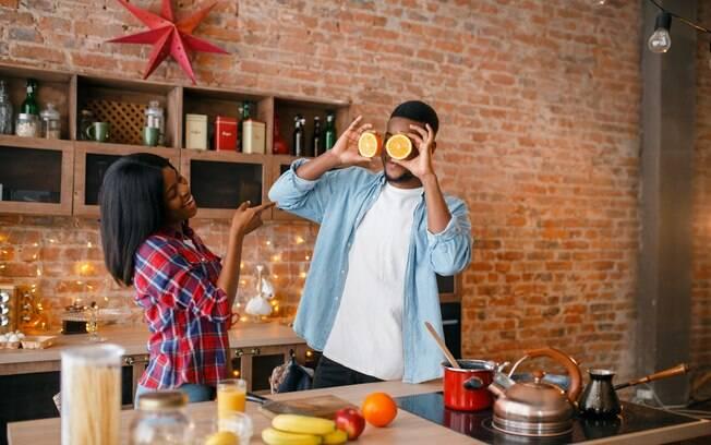 Fazer um café da manhã saudável não precisa ser uma tarefa monótona - basta usar a sua criatividade com as receitas
