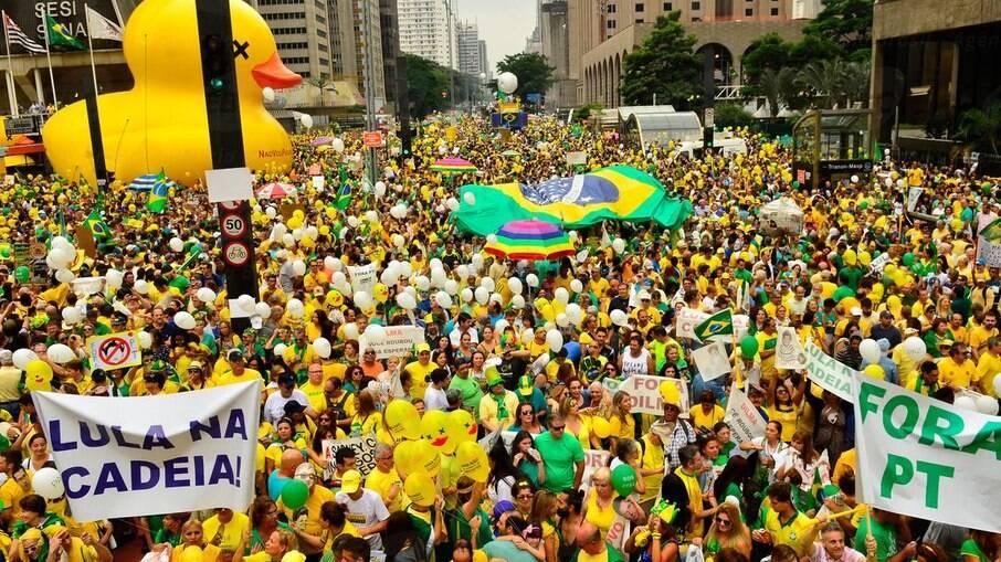 Polícia Civil de São Paulo monitora possíveis bolsonaristas armados na manifestação de 7 de setembro