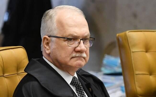 O ministro Edson Fachin, do Supremo Tribunal Federal (STF), negou pedido de prisão domiciliar ao ex-deputado federal Nelson Meurer (PP-PR)