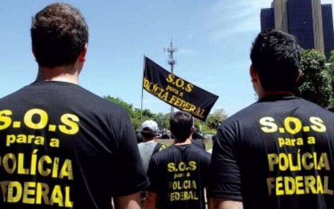 A PF se revolta contra os desmandos do presidente e ameaça com pedidos de demissão em massa de superintendentes