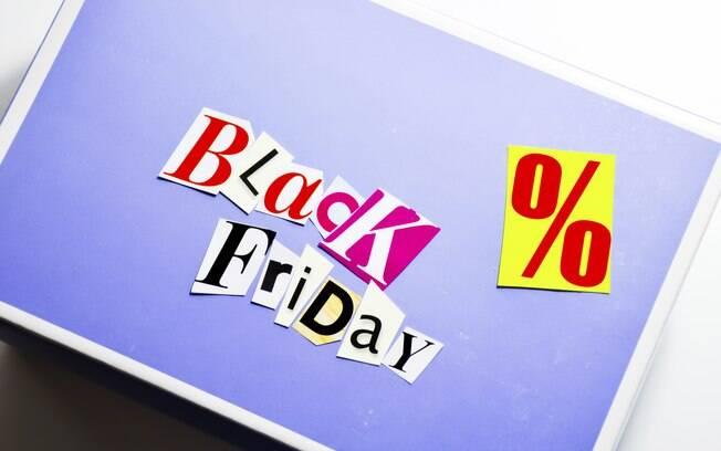 Black Friday: Pesquisa aponta que três em cada 10 consumidores brasileiros pretendem fazer compras durante o dia de descontos