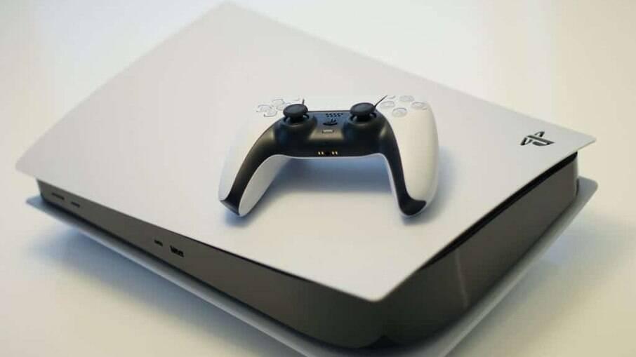 PS5 enfrentará problemas de estoque por um bom tempo