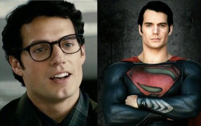 Segundo estudo, é mais difícil para identificar Clark Kent como Super-homem quando ele coloca seus óculos