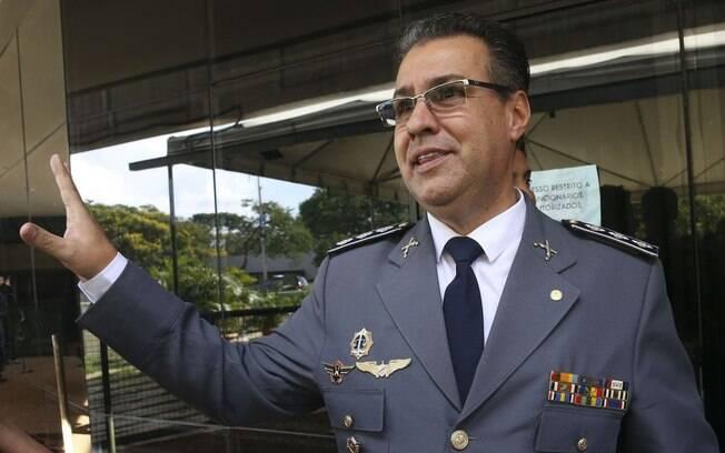 Deputado Capitão Augusto (PL-SP)