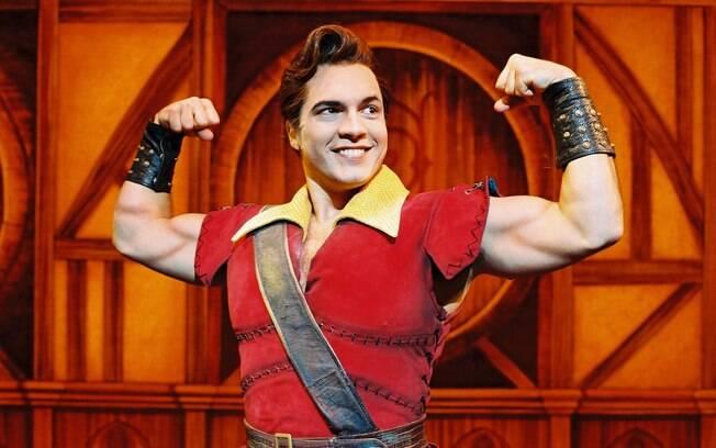 Como Gaston em