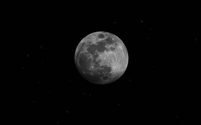 A superlua em Libra é regida por Vênus e acontece nesta terça-feira (7)