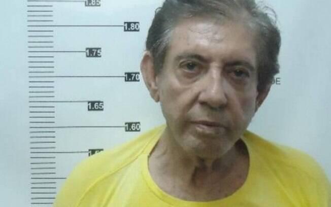 Preso desde o dia 16 de dezembro, João de Deus já foi denunciado por abuso sexual e posse ilegal de armas