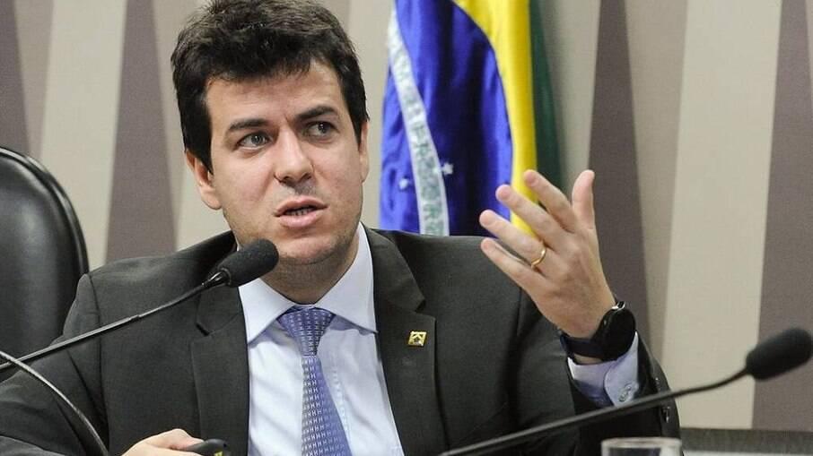 Rodrigo Otávio da Cruz