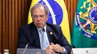 Boletim Focus prevê alta nos juros após Guedes admitir decisão