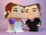 Veja ideias, dicas e soluções para os noivos