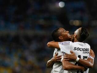 Contra o Botafogo, atacante marcou dois gols e foi decisivo em duelo pela Copa do Brasil