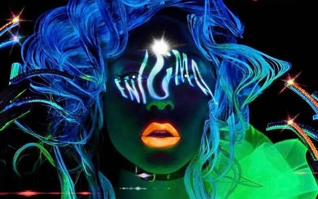 Lady Gaga anunciou a turnê Enigma, em Las Vegas