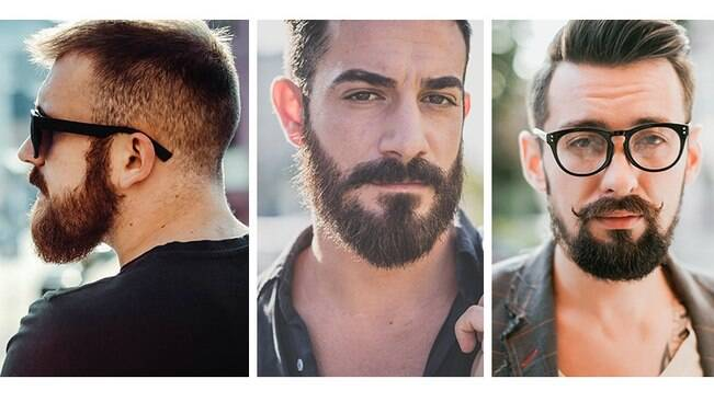 Dica: veja como aparar a linha da barba