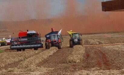 Aumento dos commodities encarece produção de comida