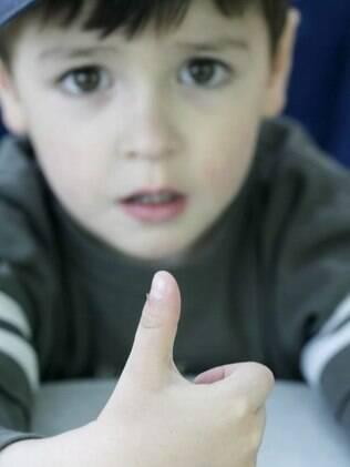 Nem todas as reclamações infantis podem ser manha da criança e merecem atenção