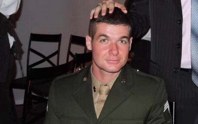 Comando Militar do Leste  informou neste domingo (20) a morte do sargento Gabriel Trettel Telles