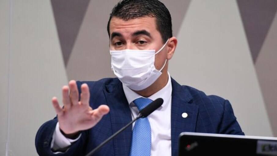 Deputado Luiz Miranda (DEM-DF)