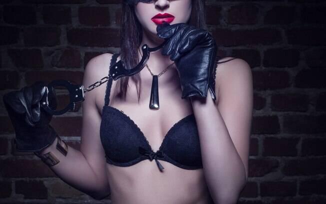 A pesquisa analisou os hábitos sexuais de mais de mil canadenses e elencou quais são os quatro fetiches mais comuns