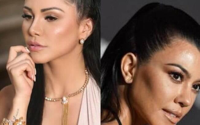 Musa de Ipanema 2018  posa para capa da Playboy Portugal e revela que é fã de Kourtney Kardashian