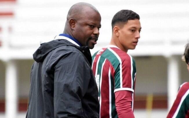 Marcão assume o comando do Fluminense até o final da temporada